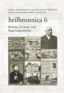 heilbronnica 6 - Jahrbuch 38
